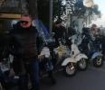 Il Piceno a Loreto benedizione dei motociclisti-1
